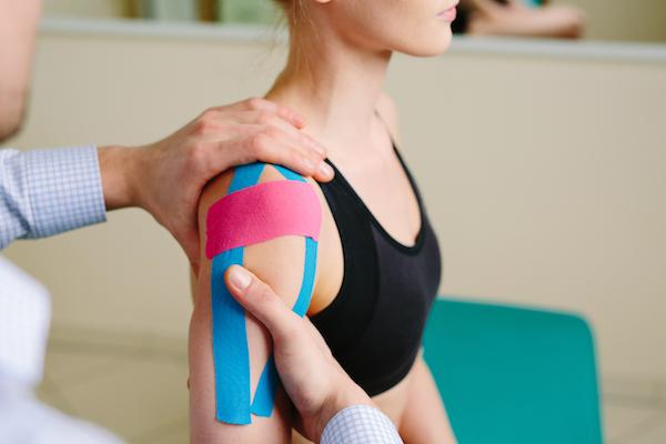 Inflamação do tendão do bíceps