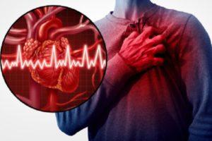 Pode uma infecção dentária causar um ataque cardíaco?