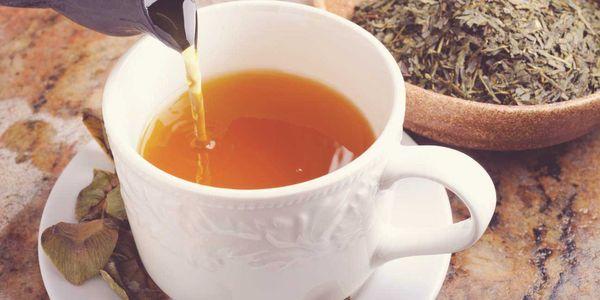 e chá verde bom para doença de parkinsons