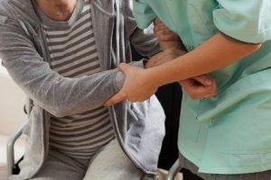 ulcera de decúbito ou úlcera de pressão ou escaras