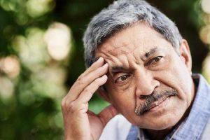 diferença entre alzheimer e demência vascular