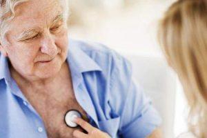 prolapso da válvula mitral pode causar fibrilação atrial