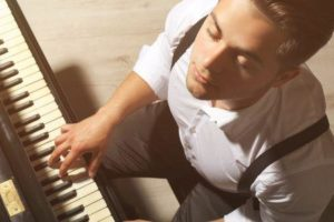 benefícios notáveis da música