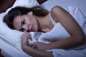 como posso ficar dormindo com ansiedade