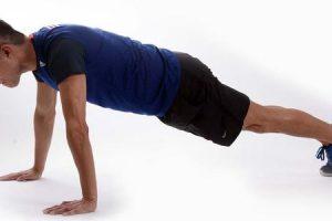 exercícios básicos para melhorar o equilíbrio e a estabilidade