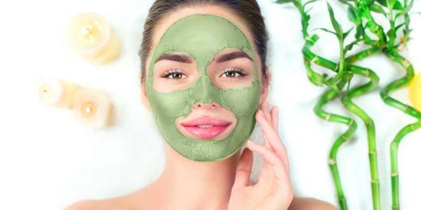 fantásticos benefícios da argila verde francesa para nutrir a pele