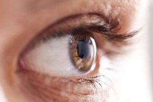 lesões oculares que podem levar à cegueira