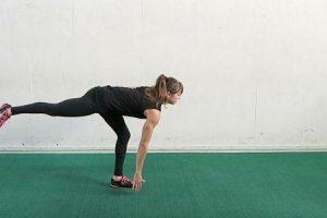 melhores exercícios de equilíbrio