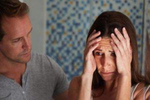 quais distúrbios são classificados como transtornos de humor