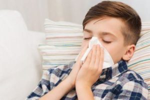 remédios caseiros para tratar a tosse em crianças